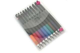 Pilot Juice Up Gel Pen - 0.4mm - 10 Color Set