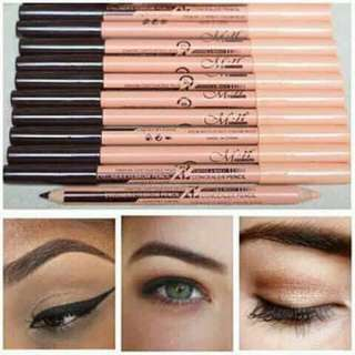 2-in-1 EYEBROW PENCIL WITH CONCEALER