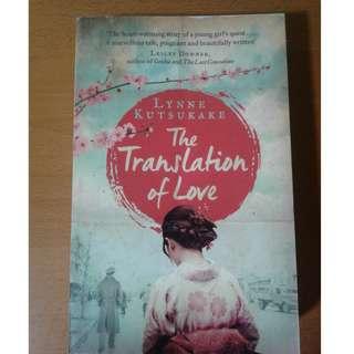 The Translation of Love