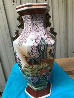 Chinese base porcelain