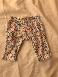 Carters leggings