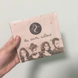 Sam Willows Album