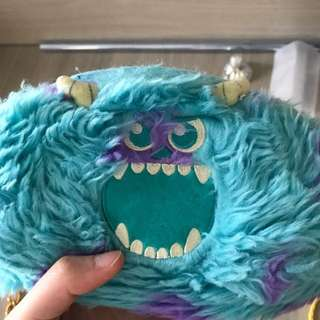 pencil case sulley