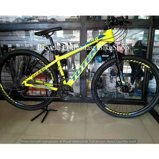 2018 Totem Spark 27.5 Mountain Bike Bicycle MTB Alloy Hydraulic ***Available at Bicycle Enthusiast Bikeshop of Ampid 1, San Mateo Rizal***