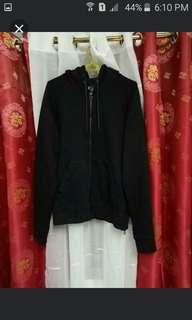 H&M zip hoodie
