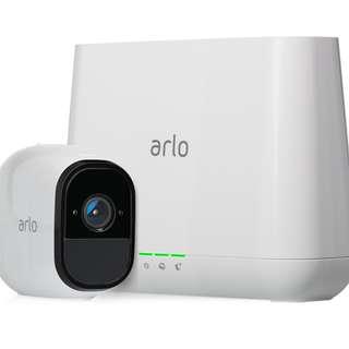 Brand new NETGEAR ARLO PRO WITH 1 HD CAMERA (VMS4130) w Warranty