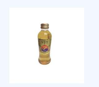 IL Hap Jang Red Ginseng Drink w root
