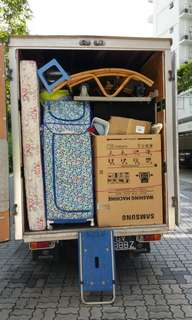 moving and transportation