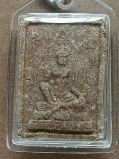 Ajahn Nong Luei Wat Khohong Jatukam B.E.2547