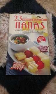 Resepi nanas free