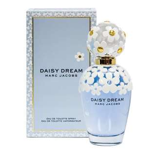 AUTHENTIC Marc Jacobs Daisy Dream 100ml For Women