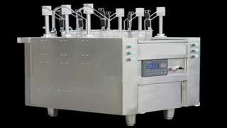 Automatic Cooking Noodles Machine