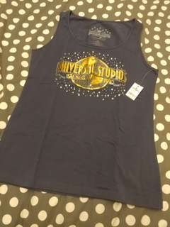Universal Studio Sleeveless Top