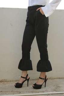 NEW! - Black Pants