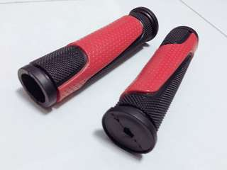 Bicycle Handle Grip;