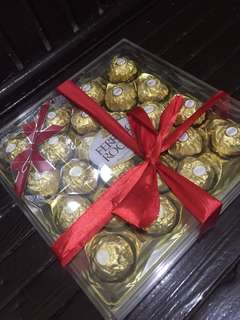 Ferrero Rocher (24pcs)