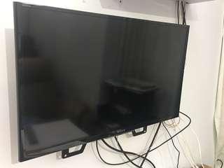 Sony 32吋 電視