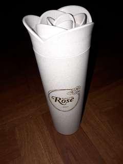 ROSE water tumbler
