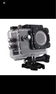Full HD 1080p Action Camera