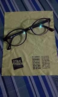 So! You Korean Eyeglasses Frame