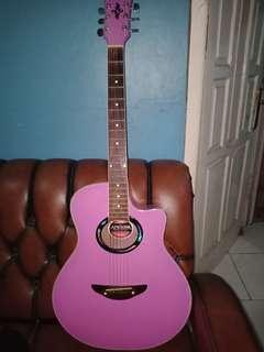 Gitar yamaha