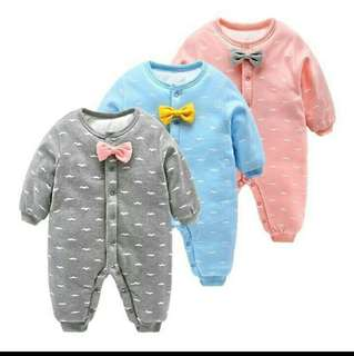 new jumpsuit anak