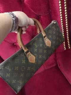 SALE! Louis Vuitton Monogram Handbag