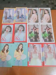 [WTT]TWICE WHAT IS LOVE PHOTOCARD