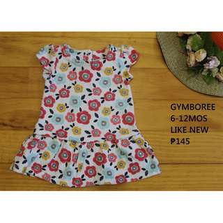 Preloved Used Clothes Dress for Infant Baby Toddler Girl