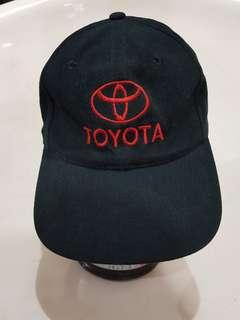 Toyota Cap