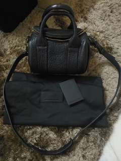 Authentic Alexander wang sling bag