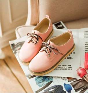 Sweet leather shoes last stock !!!