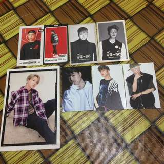 [WTT/WTS] iKON OFFICIAL PC