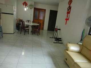 4-room flat (cck )