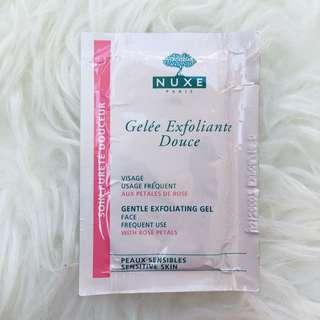 NUXE Gelée Exfoliante Douce