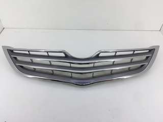 Toyota Vios Front Grille Grill Mask CHROME NCP93 2007-2013