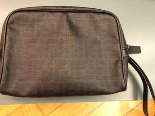 Fendi 男裝Clutch Bag