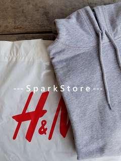 H&M Jaket Hoodie