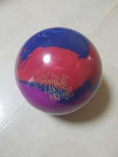 Roto Grip Defiant Rage Bowling ball 15 lbs