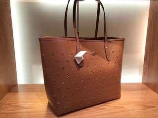 1:1 Coach Tote Bag
