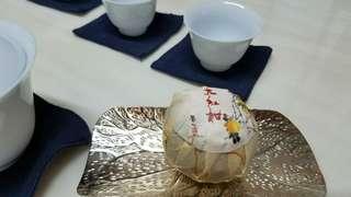 吉仔普洱茶