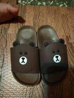 🚚 寶寶拖鞋27碼