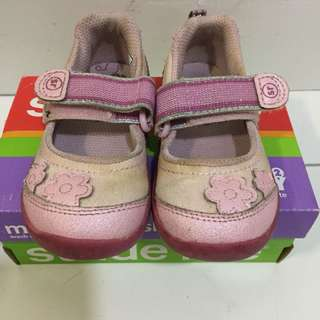 Stride Rite 2Y girls shoes
