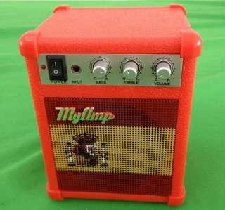 MyAmp speaker