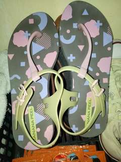 size7 fit to size 8 twice lng nagamit