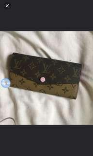 LV wallet(Replica)