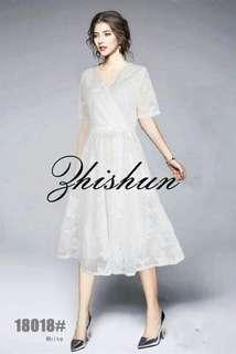U.S Lace Dress