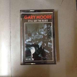 Cassette - Gary Moore