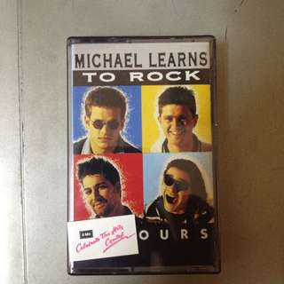 Cassette - Michael Learns To Rock