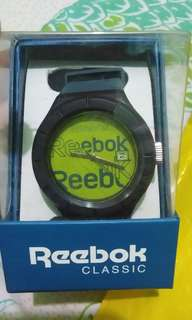 Authentic Reebok Watch